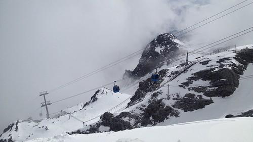 玉龙雪山 2