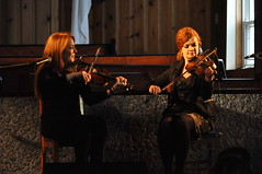 Such Devoted Sisters - Inverness - 10/11/14 - photo: Mats Melin [DSC_0065]