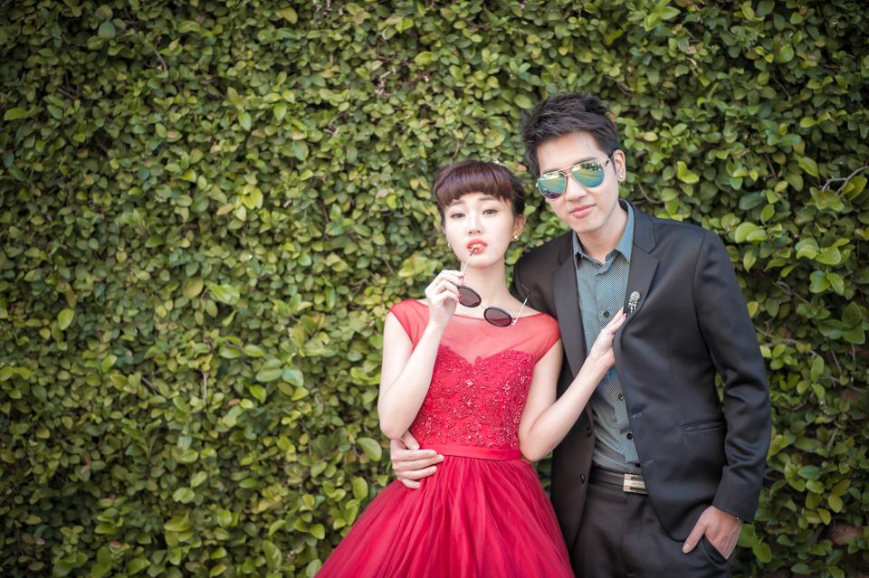 台南自助婚紗 凱蒂 台南婚攝丫賓033