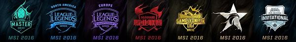 [Khuyến mãi MSI 2016] Giảm giá các trang phục eSports từ 4/5 - 15/5