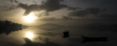 DESEMBOCADURA RIO MIO (PETER KOOIJ VAN ESSEN) Tags: water mio
