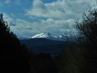 Cairngorm snow..x