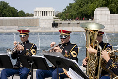 VE Day 2016 At The WWII Memorial  (233) (smata2) Tags: monument washingtondc dc memorial warmemorial veday nationscapital nationalworldwartwomemorial wwiiveteransremembrance