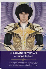 Angel Prayers Oracle Cards Review (AllAboutParanormal) Tags: angel decks oracles prayers oracle cards angels archangels kyle gray card reviews