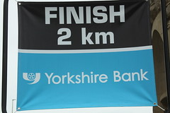2k TO GO (Steve Dawson.) Tags: uk england sky signs buses race canon eos is team 1st yorkshire may bikes hills cycle tdy scarborough usm ef28135mm seafront kom uci sprints 2016 orica f3556 50d ef28135mmf3556isusm katusha canoneos50d tourdeyorkshire