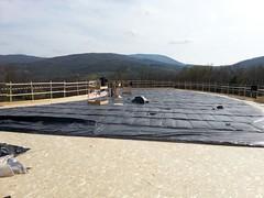 cemento-legno-su-x-lam-tegoni21 (BetonWood srl) Tags: tetto cemento parete legno secco xlam cementolegno betonwood betonwoodn