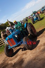North Cotswold Tractor Run 2016 (WiderViewPhoto PR) Tags: ford masseyferguson moretonshow northcotswoldtractorrun