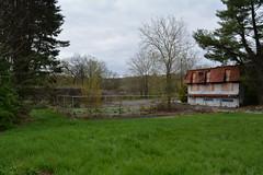 DSC_1267 (Cory Seamer) Tags: abandoned pennsylvania resort poconos swingers urbex pennhills honeymoonresort