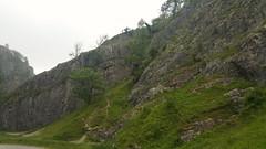 Cheddar Gorge (romany_dean) Tags: trees summer nature rocks natural somerset cliffs hills gorge bushes cheddar cheddargorge