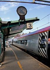 Repeat After Me (Richie B.) Tags: station citadel banner railway trains virgin cumbria alstom carlisle repeater pendolino 9s54