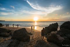 Tegal Wangi, Bali (Leslie Hui) Tags: sunset bali indonesia tegalwangi