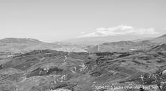 Petralia (Lord Seth) Tags: 2015 d5000 landscape lordseth paesaggio petralia sicilia bw biancoenero borgo italy medievale nikon panorama