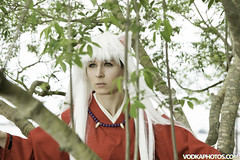 6P5A0198 (BlackMesaNorth) Tags: cosplay inuyasha vodkaphotos