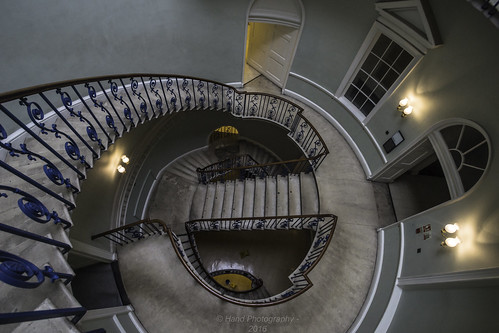 Complexed Staircase