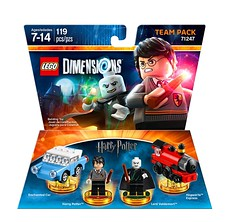 LEGO Dimensions Team Pack 71247 Harry Potter box (hello_bricks) Tags: lego dimensions legodimensions year2 videogame pack jeuvido harrypotter voldemort 71247 hellobricks
