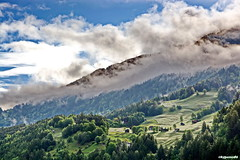 Alpenlandschaft (garzer06) Tags: tirol sterreich himmel wolken grn alpen blau naturephotography weis wolkenhimmel landschaftsbild landschaftsfotografie alpenlandschaft berglandschaft landschaftsfoto naturefoto landschaftsphotography