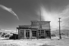 Wheaton and Hollis Hotel (gpa.1001) Tags: california wheatonandhollishotel bodie owensvalley easternsierras ghosttown hdr