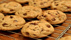 Chocolate Chip Cookies (asithmohan29) Tags: food cooking cookies recipe baking chocolate desserts chip recipes bake chocolatechipcookies bakingcookies howtocook howtobake cookiesrecipes desertrecipe recipesc