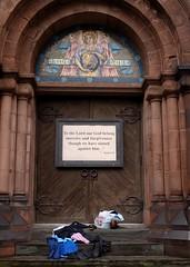 Saint Luke's Episcopal Church (Photographs By Wade) Tags: door newyorkcity newyork church upperwestside uppermanhattan saintlukesepiscopalchurch