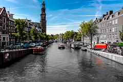 Amsterdam  (crazyclimbingdad81) Tags: love water amsterdam liverpool boats weed europe magic canals pot redlight chilled annfrank thedam thebulldog lostinamsterdam redlightdistract
