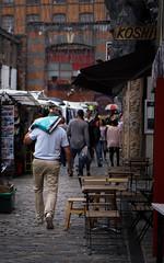 Camden Town (etiennebill) Tags: street food london work 35mm town market unitedkingdom outdoor camden sony working camdenmarket f18 streetfood camdentown iso125 camdenlockmarket a6000 sonyalpha6000