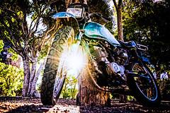 Moto Bike (Thomas Hawk) Tags: mexico hotel cabo hotelcalifornia motorcycle bajacalifornia baja eagles cabosanlucas loscabos todossantos fav10
