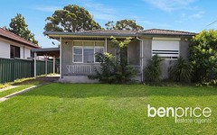 103 Melbourne St, Oxley Park NSW