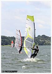 IMG_0782 (lesleydoubleday) Tags: rutland rutlandwater windsurfers