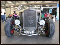 Ford Model B, 1932 _ Hot Rod (v8dub) Tags: ford model b 1932 hot rod hotrod schweiz suisse switzerland american tacot veteran antique pkw voiture car wagen worldcars auto automobile automotive old oldtimer oldcar klassik classic collector
