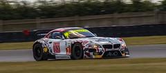 1202 (George Morton) Tags: britishgt gt3 snetterton bmw z4 motorsport panning