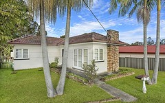 1 Willow Street, Long Jetty NSW