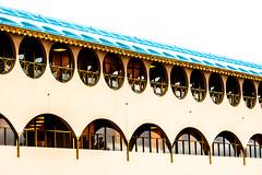So Long Frank Lloyd Wright (Thomas Hawk) Tags: california franklloydwright marin marinciviccenter marincounty northbay sanrafael usa unitedstates unitedstatesofamerica architecture