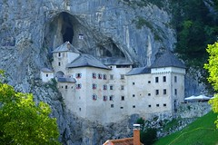Castell de Predjama (2) / Karst / Eslovenia / Slovenia (Ull mgic) Tags: predjama karst eslovenia slovenia castell castillo castle edifici arquitectura cova cueva fuji xt1