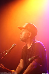 Grandaddy | Summerhall (Scotsman_in_Hawaii) Tags: grandaddy summerhall edinburgh thesoftwareslump hewlettsdaughter thecrystallake edinburghfringe supermoon neilpennycook meursault livemusic gig