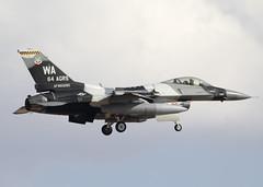 86-0280_F-16C_WA80_KLSV_0295 (Mike Head -Jetwashphotos) Tags: lockheed gd generaldynamics f16c fightingfalcon viper 64thagrs 57thatg usaf aggressors lsv klsv nellisafb nv nevada southernnevada us usa america