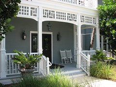 Sea Gull Cottage (Terry Hassan) Tags: usa florida palmbeach palm flaglermuseum cottage house home historic flagler building porch