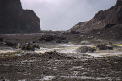 White Island active Volcano-4-2