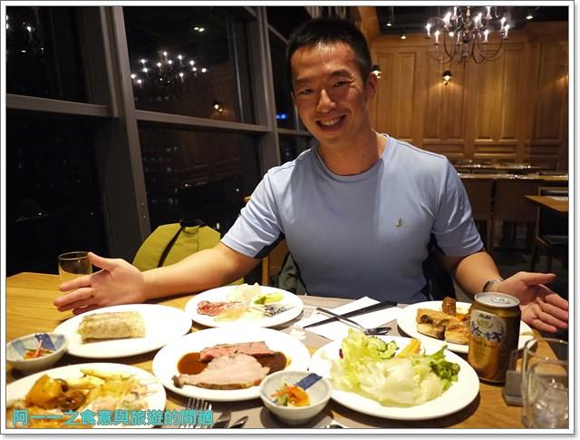 捷運世貿台北101美食饗食天堂吃到飽buffet海鮮螃蟹image051