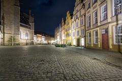 old town (# mapoid) Tags: night germany deutschland tripod timeexposure altstadt oldtown osnabrück niedersachsen sigma1020mm canoneos700d