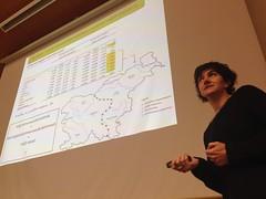 "Dr. Saška Roškar o vplivu preventivnih aktivnosti na upad samomorilnega količnika v Sloveniji • <a style=""font-size:0.8em;"" href=""http://www.flickr.com/photos/102235479@N03/15191057233/"" target=""_blank"">View on Flickr</a>"