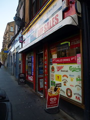 off sales (dddoc1965) Tags: street november st shop james scotland town moss closed photographer open shops stores paisley let 19th 2014 buisness fronts underwoods davidcameron paisleypattern smithhill dddoc paisleytown paisleyhighstreet positivepaisley
