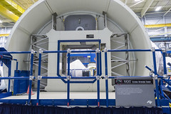 ISS Vestibule Operations Trainer