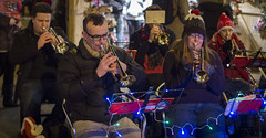 Broad Street Carols