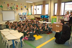 Colegio Orvalle - Adoracion al Nino Jesus (6)