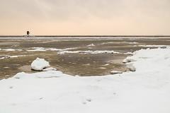 Joensuu - Finland (s.niemelainen) Tags: lake snow ice beach nature suomi finland frozen snowy north lumi frozy joensuu luonto ranta jrvi j karjala pyhselk kuhasalo carelia luminen jinen pohjois noerthern