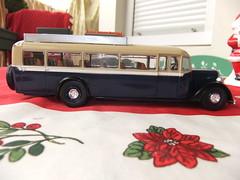 CITROËN T45 de 1934 (hayes69) Tags: citroën autobus autocar ixo hachettecollection