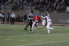 IMG_1835 (East View Patriots Football Georgetown TX) Tags: andrews v