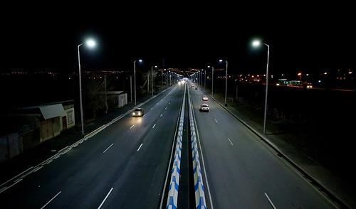 Highway.....ավտոմայրուղի...