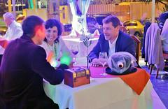 Noche de Brujas en Restaurant Don Joaqun (HSM-Chile) Tags: show halloween miguel de via panoramas chef cena vregin silva gastronoma magia viadelmar nochedebrujas hsm entretencin hotelsanmartn restaurantdonjoaqun hsmchile