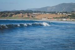 Boca (yimasebastian) Tags: nature mar wave vida ola oceano concn playalaboca canont3